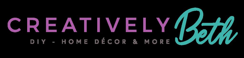 Logo - Creatively Beth