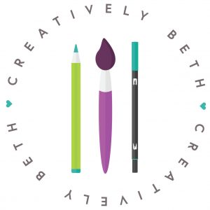 Creatively Beth Free Printable Library #creativelybeth #freeprintable #freedownload