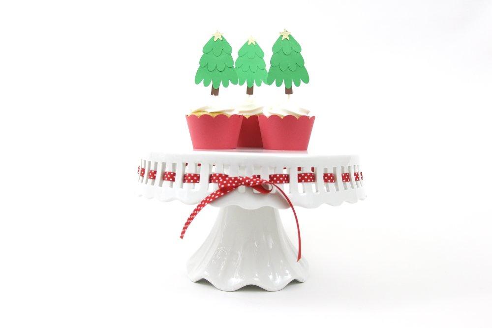 Creative Crafts Christmas Edition Polka dot Blue Jay