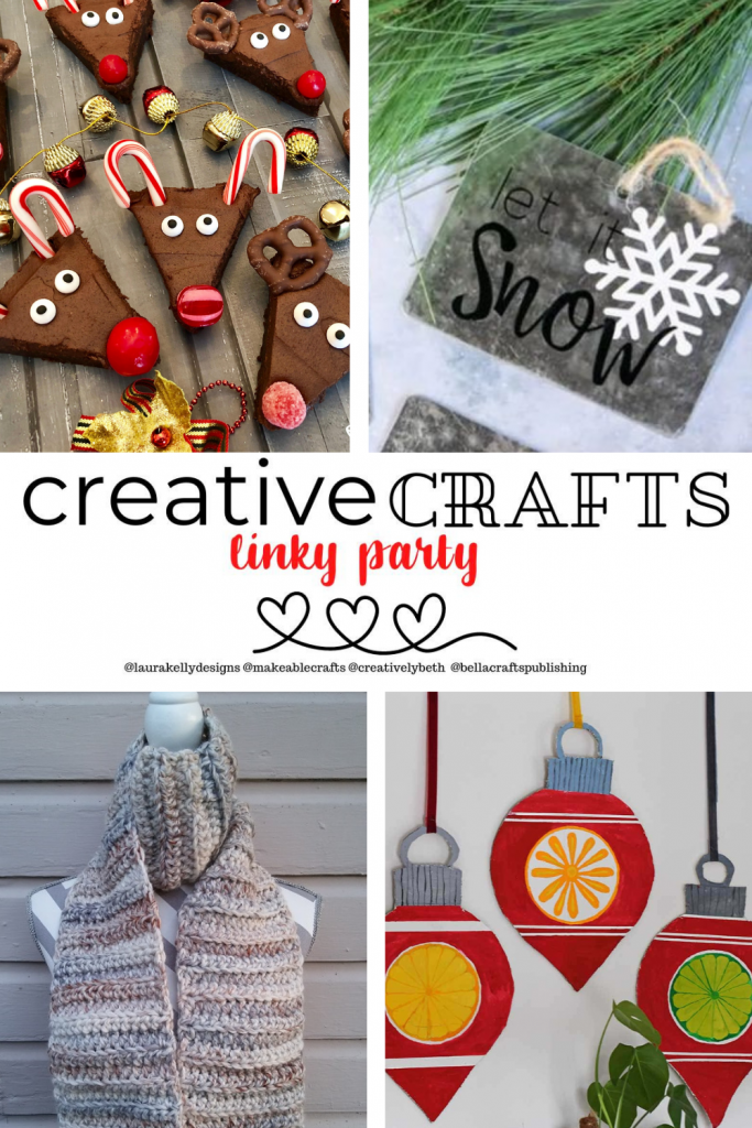 Creative Crafts Linky Party #21 Join in the FUN with Creatively Beth #creativelybeth #creativecrafts #linkyparty