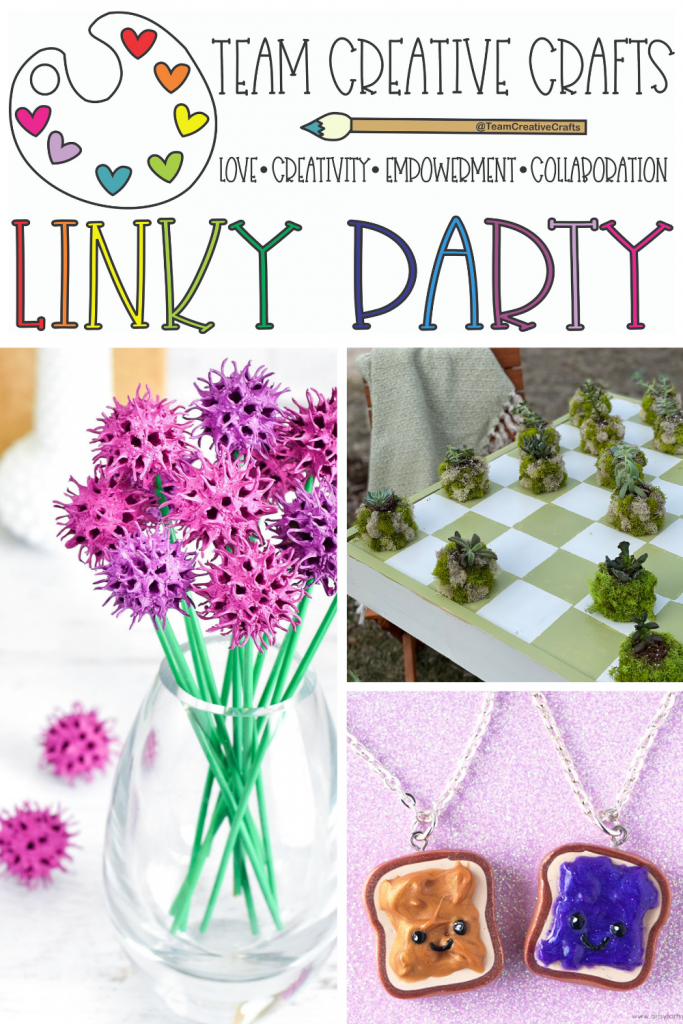 Team Creative Crafts Liny Party #37 Creatively Beth Bella Crafts Publishing Laura Kelly Designs #teamcreativecrafts