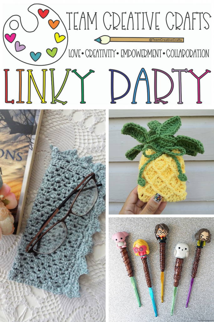 Creative Crafts Linky Party #52 Join in the FUN! Creatively Beth #creativelybeth #creativecraftslinkyparty #linkyparty