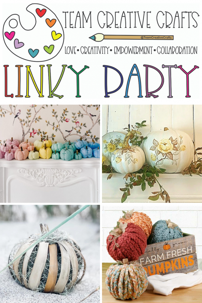 Creative Crafts Linky Party #59 Join in the FUN! Creatively Beth #creativelybeth #linkyparty #teamcreativecrafts #bestcreativecrafts #creativecraftslinkyparty